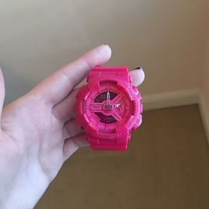G-Shock Accessories - Women's G-shock Watch